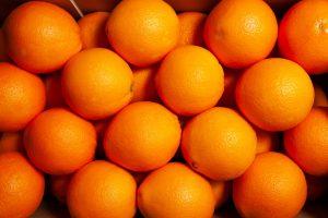Help! Ik heb een sinaasappelhuid..